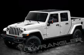 jeep removable top 2019 jeep scrambler will diesel engine longer frame and