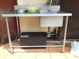Grease Trap For Kitchen Sink Grease Trap And Sink Set Rm 950 Buy Kitchen Grease Trap Product