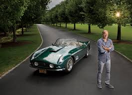 Ferrari California Vintage - meet the owners of the east end u0027s most famous vintage cars