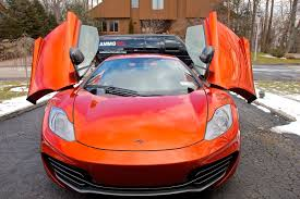 tips for driving a new car how to detail a new car mclaren mp4 12c