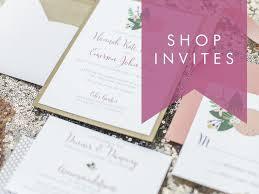 wedding invitations okc paper more