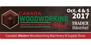 Woodworking Machinery Show by Woodworking West 20017