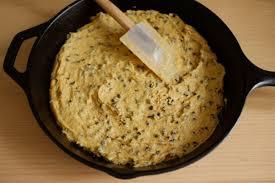 la cuisine sans gluten poele de cuisine en fonte awesome clem sans gluten cuisine jardin