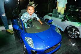 porsche atlanta housewives net worth tot living by haute living celebrates asahd khaled u0027s 1st birthday
