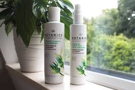 buy boots botanics the power of plants botanics cleanser toner spritz
