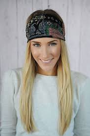 women s headbands get stylish pieces of headbands for women with sterling finishes
