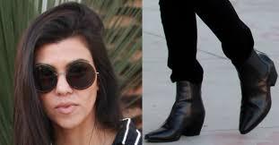 best black friday deals 2016 on chelsea boots celebrity style kourtney kardashian u0026 shoes