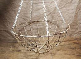 Shabby Chic Wire Basket by 200 Best Chippy Shabby Images On Pinterest Shabby Chic Decor