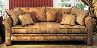 canap tissu haut de gamme restauration tapisserie creaplus