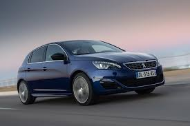 Peugeot 308 Auto Express by Peugeot 308 Gt Drive Pictures Peugeot 308 Gt Front Auto Express