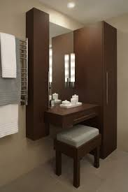 Houzz Bathroom Vanity by Floating Cabinet Forming Left Side Of Vanity Xstyles Bath At