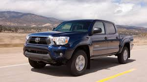 toyota trucks near me 2014 toyota tacoma double cab review notes autoweek