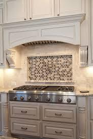 Antique Glaze Kitchen Cabinets Kitchen Best 25 Stone Backsplash Ideas On Pinterest Stacked
