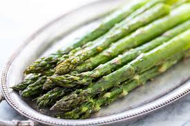asparagus thanksgiving roasted asparagus recipe simplyrecipes com