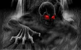 spooky desktop wallpaper large desktop backgrounds hd 81