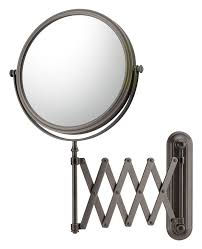 extension bathroom mirror 9 best makeup mirrors 5x images on pinterest wall mirrors wall
