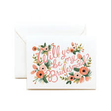be my bridesmaid cards will you be my bridesmaid card