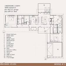 frank lloyd wright plans for sale rosenbaum house floor plan best of frank lloyd wright usonian