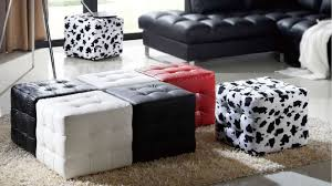 Animal Ottomans by Elegant Furnitures U2013 Picking The Right Fabrics For Your Ottoman