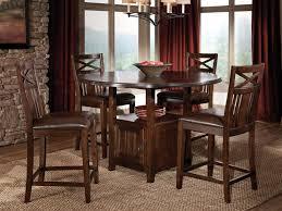 bar height kitchen table u2013 federicorosa me