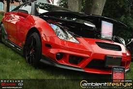 2002 Toyota 1zz Fe Celica Gt For Sale New York