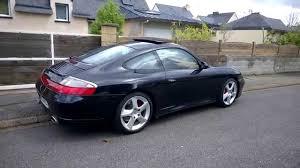 porsche 911 4s 996 porsche 996 4s 2004 échappement dansk sound