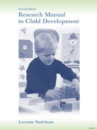 research manual in child development 2nd ed lorraine nadelman