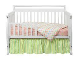 Emily Convertible Crib Davinci Emily 4 In 1 Convertible Baby Crib In White W Toddler