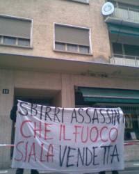 consolato lugano lugano immagini dal presidio al consolato greco www informa