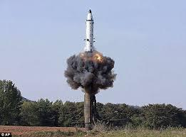 yuzhnoye design bureau n missiles based on motor from ex soviet plant daily