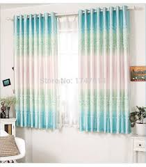Half Window Curtains with Exquisite Decoration Short Curtains For Bedroom Windows Impressive