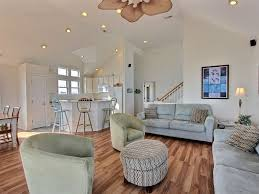 just breathe 5 br 4 1 ba five bedroom house in rodanthe sleeps