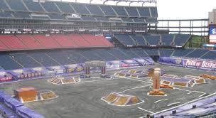 monster truck show ma monster jam at gillette stadium macaroni kid
