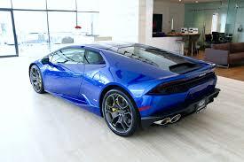 Lamborghini Huracan Blue - 2015 lamborghini huracan lp 610 4 stock 7nl01699b for sale near