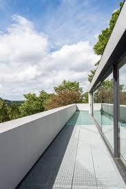 guard tillman pollock slots modernist styled holm house behind