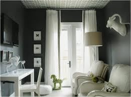 lovable curtains for gray walls and help what color curtains do i