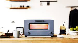 Toasters Made In America Review Balmuda The Toaster Wired
