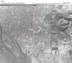 Map Of Southern Wisconsin by Urban Sprawl U2013 A Case Study Of La Crosse Wi Brendan Nee