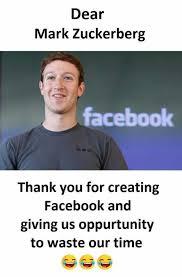 Creating Memes - dopl3r com memes dear mark zuckerberg faceboolk thank you for