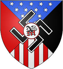 Mexican Party Flags National Socialist Movement United States Wikipedia