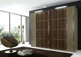 innovative home decor wardrobe 39 wardrobe room rialto rift oak and vanilla hinged