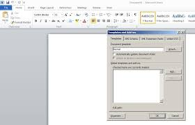 menu publisher template steps to enable bi publisher add in menu in microsoft office 2010