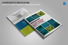 e brochure design templates 8 page corporate bifold brochure 2 brochure templates creative