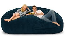 Love Sac Sofa by Lovesac Beanbag