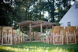 Backyard Country Wedding Ideas by Triyae Com U003d Big Backyard Wedding Ideas Various Design