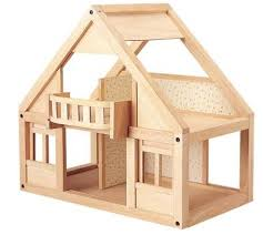 eco friendly u0026 affordable dollhouses for every green family