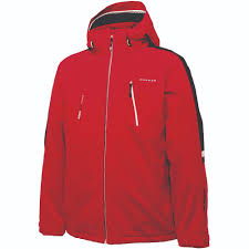 dare2b synergize mens ared waterproof breathable high loft