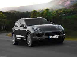 Porsche Cayenne 4x4 - porsche cayenne s diesel 2013 pictures information u0026 specs