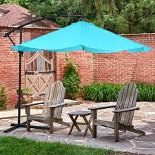 Heavy Duty Patio Umbrellas Lovely 9ft Patio Umbrella And 9 Ft Wood Market Umbrella 35 9 Ft