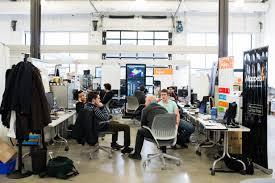 kitchener velocity names its next startups betakit velocitygarageworkarea